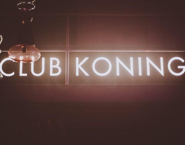club koning