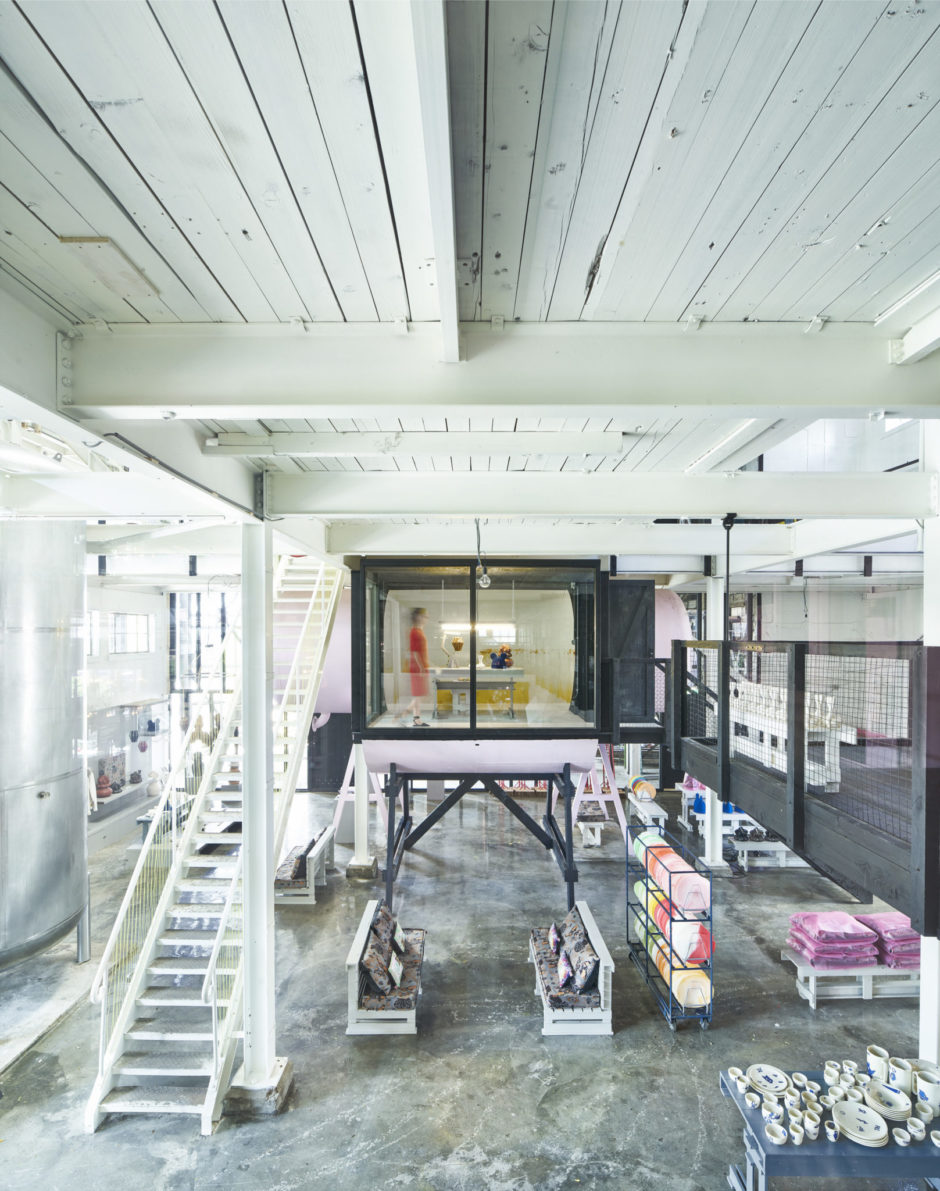 01 Social label lab