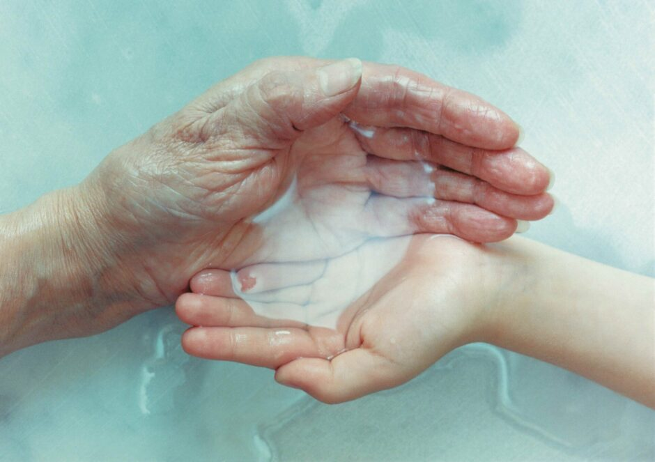 Intuition photo by Michael Baumgarten jpg